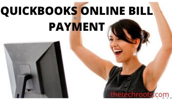 QuickBooks Online Bill Payment